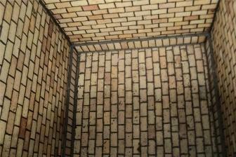 alkali proof tile lining
